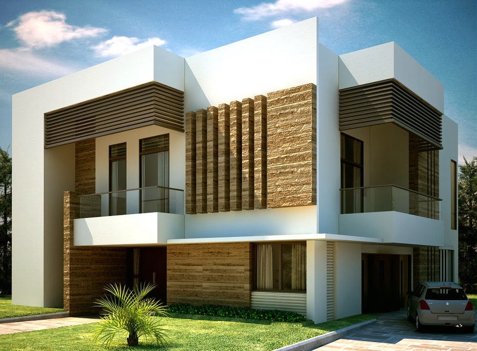Tư vấn - thiết kế kiến trúc
